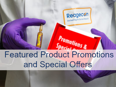 Product Promotions & Special Offers