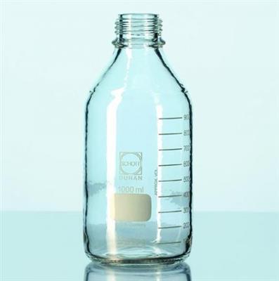 Safety-coated bottles